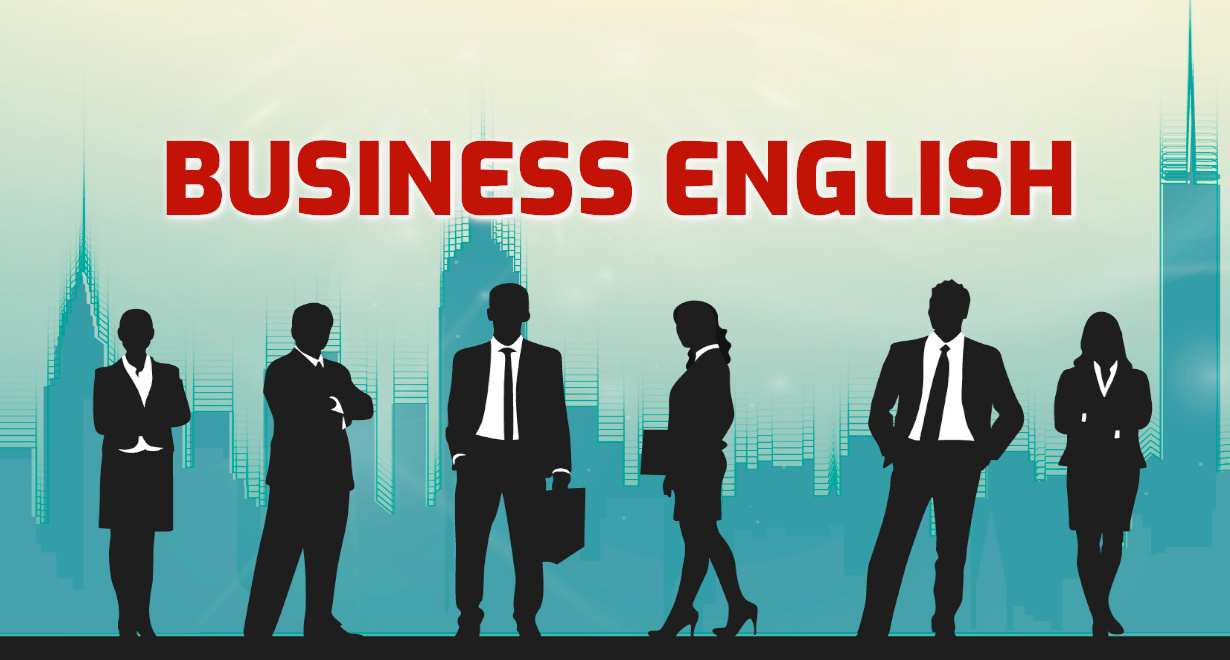 Grammar For Business People